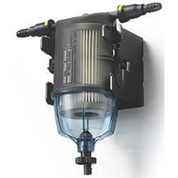 SNAPP Disposable Fuel Filter Water Separator - Non Marine Version