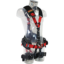 Full Body X Harness