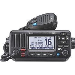 IC-M424G VHF Marine Transceiver