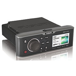 MS-AV750 Marine DVD/CD Receiver
