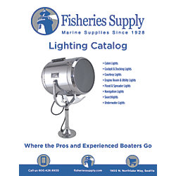 Fisheries Supply Lighting Catalog