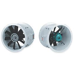 Premium Series 3-Phase AC Axial Fans