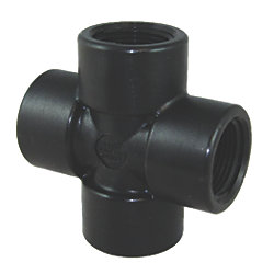 Polypropylene Pipe Cross