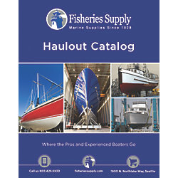 Fisheries Supply Haul Out Catalog