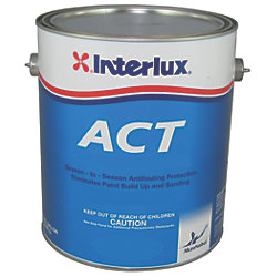 ACT Ablative Antifouling Paint