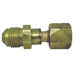 Propane Supply Hose Adaptor for European Stoves