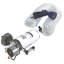 Electronic Wash Down Pumps