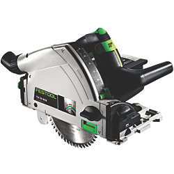 TSC 55 Basic - Cordless Track Saw without Batteries