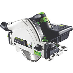 TSC 55 Plus-XL - Cordless Track Saw with Dual Batteries