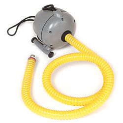 Bravo OV10 Compact Fast Inflating/Deflating Electric Pump