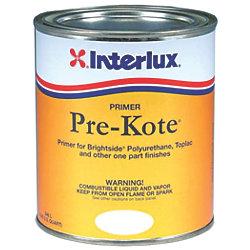 QT GRY PRE-KOTE PRIMER