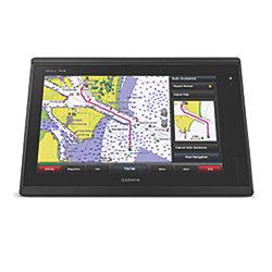 GPSMAP 7600 Series Chartplotters - with BlueChart g2 & LakeVu HD Maps
