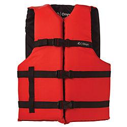 Adult General Purpose Vest