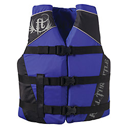Youth and Child Nylon Water Sports Vest