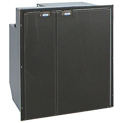 Cruise 200 Classic - Side by Side Refrigerator with Freezer