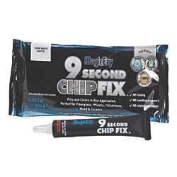 9 Second Chip Fix - Gelcoat & Fiberglass Repair
