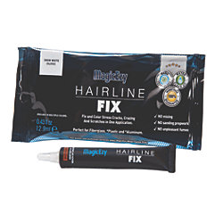 Hairline Fix - Gelcoat & Fiberglass Repair