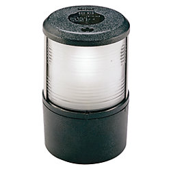 Base Mount White Stern Navigation Light
