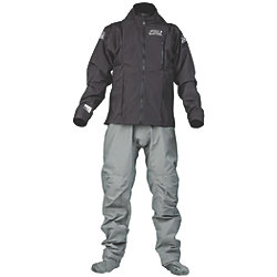 Heat One Piece Drysuit - Unisex