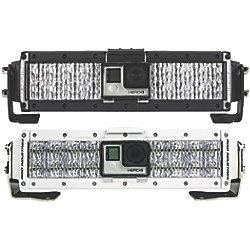 Capture LED Flood Light with GoPro Fitting