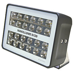 Maxillume h120 Deck/Work Light