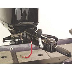 Zero Torque Tiller Steering System