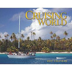 Cruising World 2016 Calendar