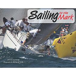 Sailing to the Mark 2016 Calendar