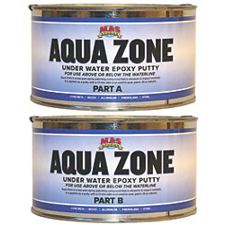 Aqua Zone Underwater Epoxy Putty