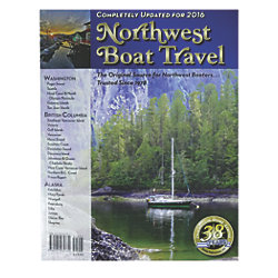 No Longer Available: Northwest Boat Travel 2016