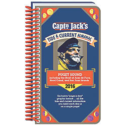 No Longer Available: 2016 Captn. Jack