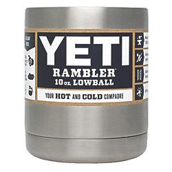 10oz Rambler Lowball