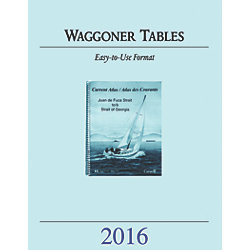 No Longer Available: 2016 Waggoner Tables