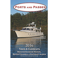 Discontinued: 2016 Ports and Passes