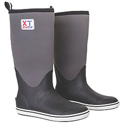 "Performance 16"" Deck Boot Hi"