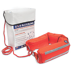 Reelsling - Man Overboard Recovery Device