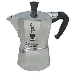 """Moka """"Express"""" Espresso Maker"""