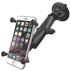 Universal X-Grip Large Phone/Phablet Cradle