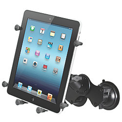 Universal X-Grip Holder for 10 in. Tablets