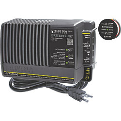 BatteryLink Multi-Stage Charger with ACR