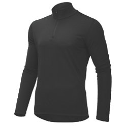 Regulate 230 Base Layer - Long Sleeve Zip Top