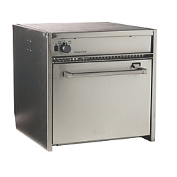 """20"""" OceanChef Built-In Marine Gas Ovens - with Grill"""