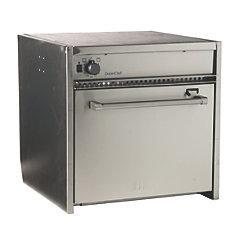 """OceanChef 20"""" Wide Built-In Oven"""