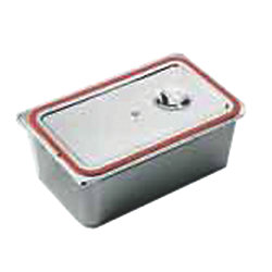 Gastronorm1/3 Watertight Press-In Lid