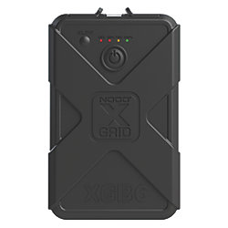 XGB6 Rugged USB Battery Pack