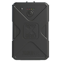 Discontinued: XGB12 Rugged USB Battery Pack