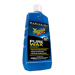 16OZ PROFESSIONAL BOAT PURE WAX