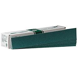 "Hookit 2-3/4"" Green Corps Longboard Sheets - 750U & 751U"