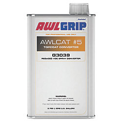 G3039 Awlcat No. 5 - Reduced VOC Spray Converter