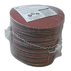 785C Grinding Discs with Grit Lock Attachment - for Aluminum & Fiberglass